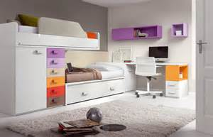 Cool Kids Bedrooms 40 Cool Kids And Teen Room Design Ideas From Asdara Digsdigs