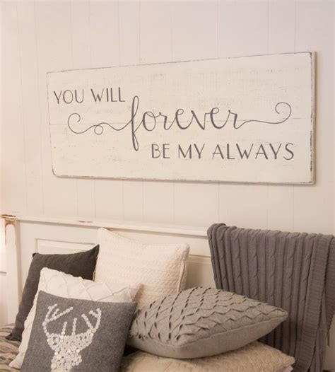 wall signs for bedroom 17 best ideas about distressed wood signs on pinterest