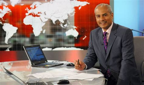 george alagiah getty images bbc s george alagiah free from cancer and ready to return to tv uk news express co uk