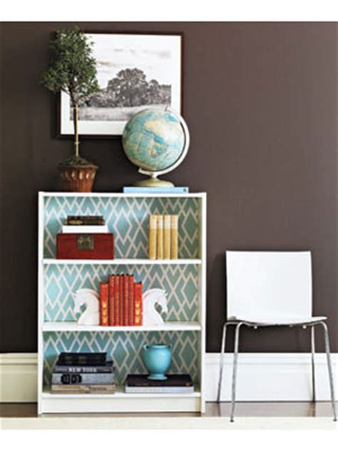 craft how to how to make a fabric covered bookcase at
