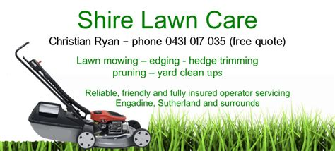 mowing flyer template lawn mowing service flyer