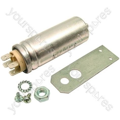 bosch capacitor bosch tumble dryer capacitor 039429 by bosch