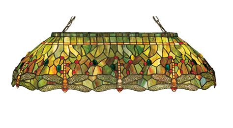 stained glass pool table light meyda 26544 tiffany hanginghead dragonfly pool table l