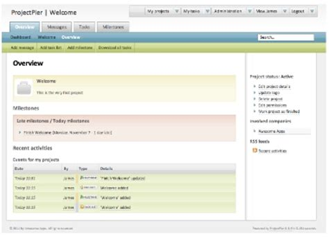 best open source project management 3 of the best open source project management tools