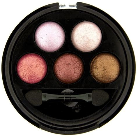 Makeup Revolution Baked Eyeshadow makeup revolution baked eye shadow palette