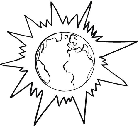 earth coloring pages to print free printable earth coloring pages for kids