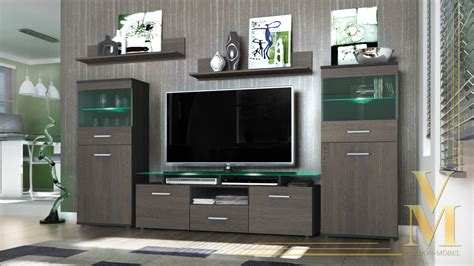 Modern Wall Entertainment Units Home Staging Accessories | modern wall entertainment units home staging accessories