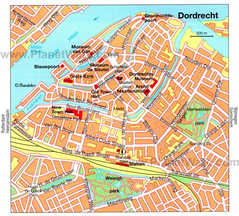 netherlands attractions map 12 top tourist attractions in rotterdam easy day trips
