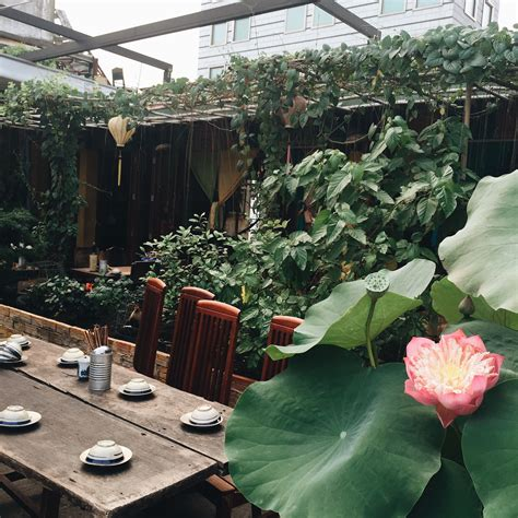 Garden Ho by Ho Chi Minh City With Me By Marianna Hewitt