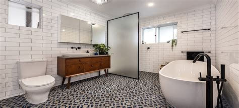Modern Bathroom Renovations by Bathroom Renovations Perth Bathroom Renovators Perth