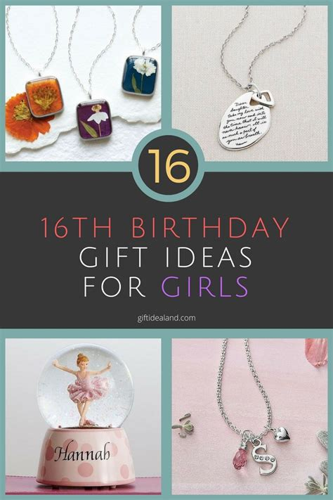 20 sweet tips for your teenage girl s bedroom 16 unique 16th birthday gift ideas for girl