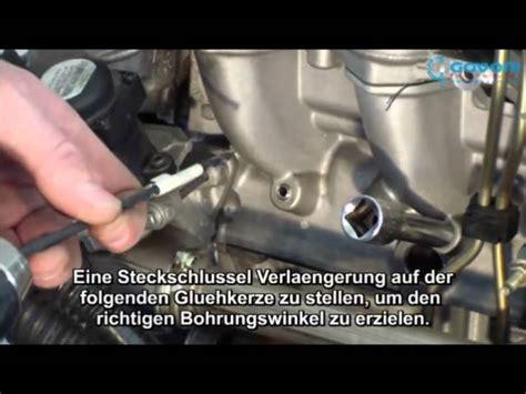 Auto Gl Hkerzen by Reparatur Der Gl 252 Hkerzen Dragtimes
