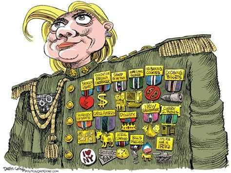 Gender Neutral Bathrooms - here are some of this week s best anti hillary cartoons