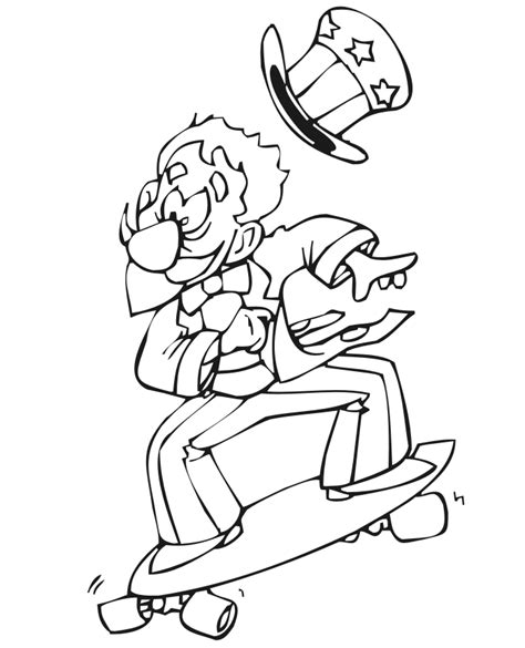 coloring pages for uncle uncle sam coloring page coloring home