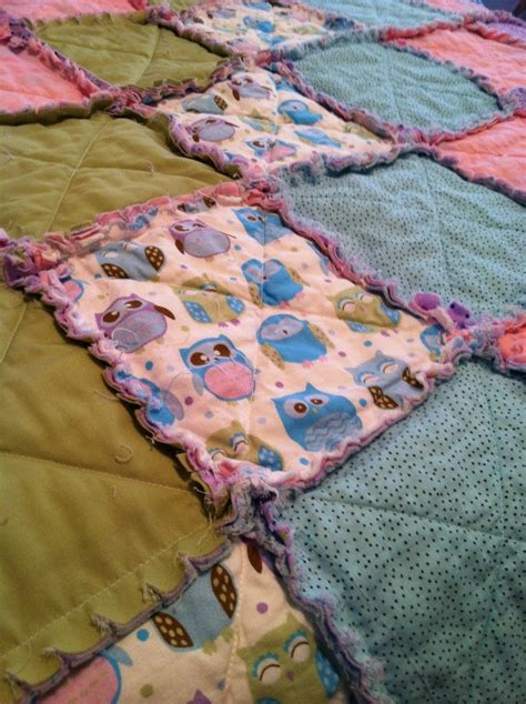 Rag Quilts For Beginners by Beginner Sewing Rag Quilt Tutorials Tested And Approved