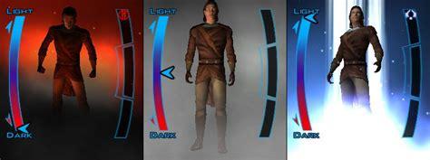 evil class colors unit mods roles a wars knights of the republic