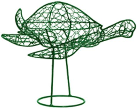 turtle topiary frame turtle topiary frame moss plant form