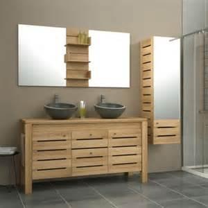 Leroy Merlin Salle De Bain Meuble #1: meuble-de-salle-de-bains-plus-de-120-brun-marron-moorea.jpg?$p=tbzoom