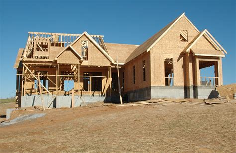 building new homes new home construction free stock photo public domain