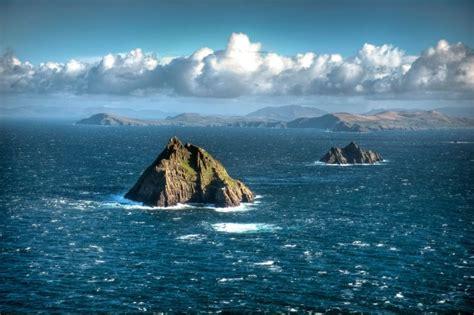 boat trip to ireland skellig islands co kerry wild atlantic way activeme ie