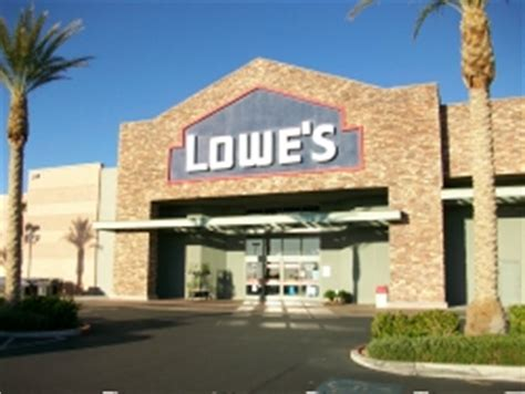 lowe s home improvement in las vegas nv 89144 citysearch