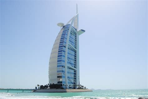 dubai boat tower free images beach sea wind building ship vehicle