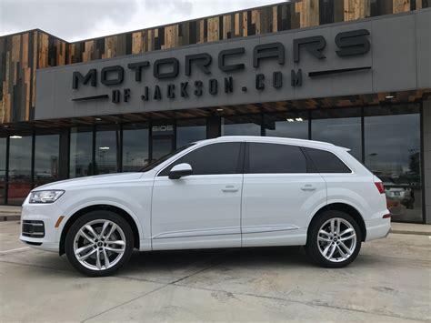 Prestige Audi by 2018 Audi Q7 Prestige Stock Cjd018786 For Sale Near