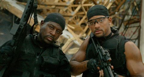 Will Smith In Bad Boys 3 Is Not A Certainty Yet Bed Boy