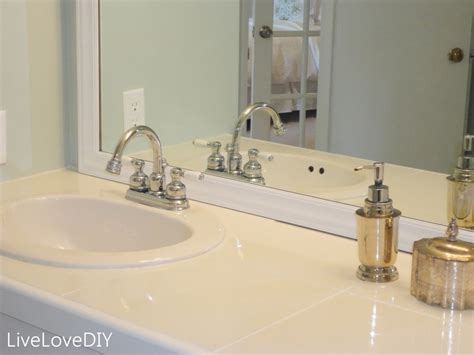 diy bathroom paint ideas diy bathroom paint ideas livelovediy easy diy ideas for updating your bathroom image of home