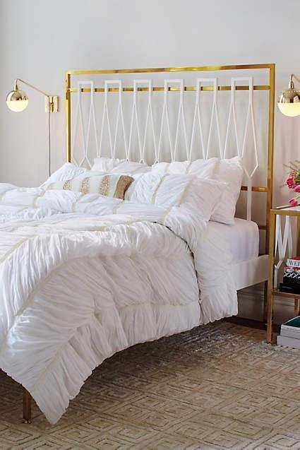 white ruched bedding bertilia white ruched duvet