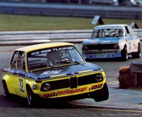 bmw 2002 tii race car race 02s bmw 2002