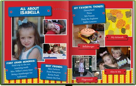 yearbook layout sle yearbook exle pages