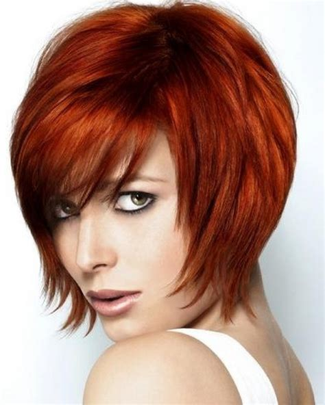 Hairstyle Bobs by Layered Bob Hairstyles For Chic And Beautiful Looks The