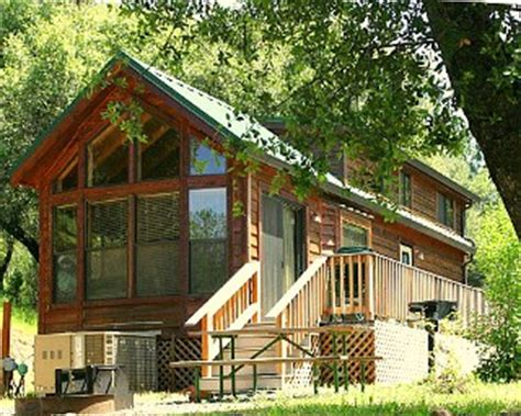 Yosemite Friendly Cabins by Pet Friendly Rv Parks And Cgrounds Yosemite Pines Rv