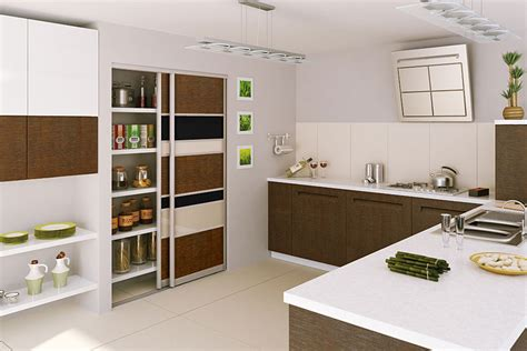 Sliding Door Design For Kitchen 7 Desirable Interior Door Design Ideas