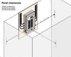 Bayshore Park Floor Plan floor plan electrician free home design ideas images