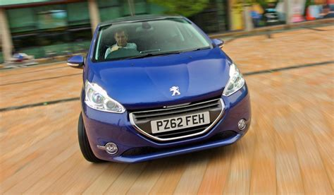 peugeot best selling car peugeot says 208 already no 7 best selling car in uk