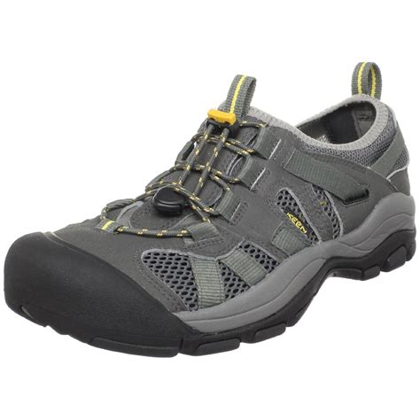 keen mens shoes keen mens watersport shoe in gray for