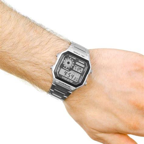 Casio Illuminator Ae 1200whd 1avdf casio ae 1200whd 1avdf s digital end 2 2 2020 1 38 am