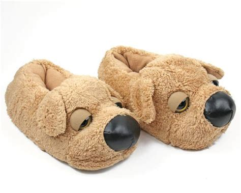 puppy slippers hound slippers slippers puppy slippers