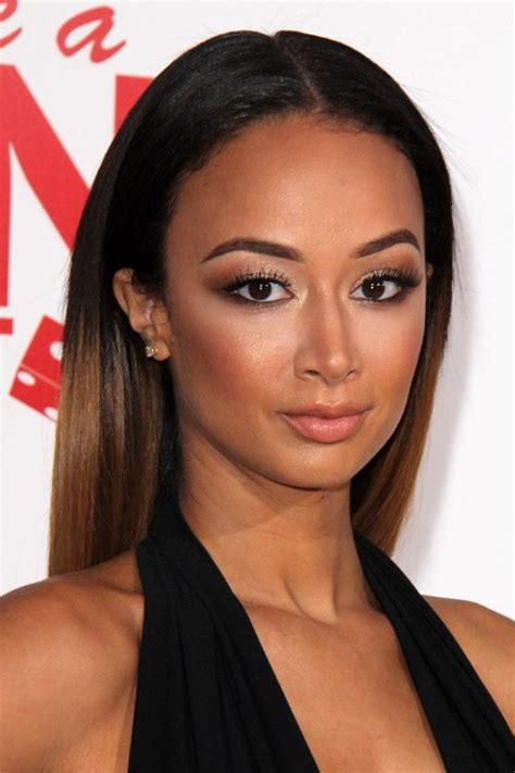 Draya Basketball Wives Hairstyles | the gallery for gt draya bob hairstyle