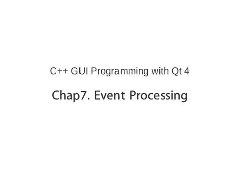 programming with qt o reilly c gui programming with qt 4 2017 allbooksfree tk brouwketcu
