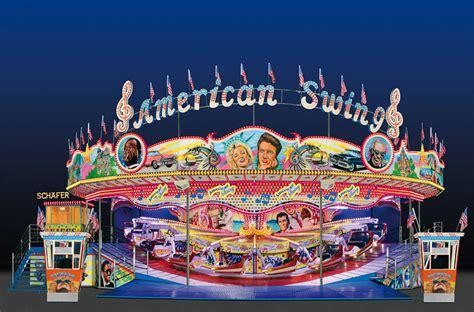 american swing schausteller sch 228 fer