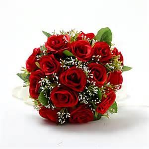 bouquet sposa tondo bouquet matrimonio raso cotone