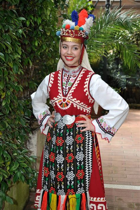 Traditional Costume 1000 images about bulgarian traditional clothing on
