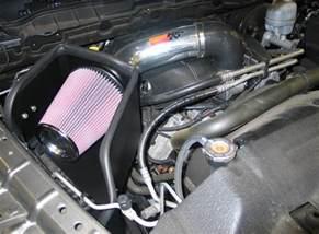 k n 77 series cold air intake dodge ram 5 7l hemi 2009 2014
