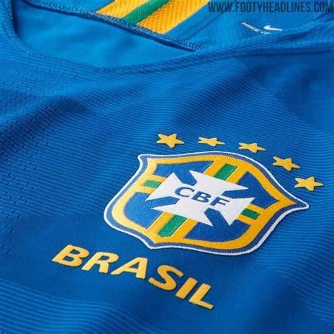 brazil world cup 2018 brazil 2018 world cup jersey by nike