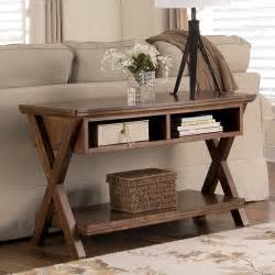 Value City Dining Room Furniture Burkesville Console Sofa Table Signature Design By Ashley
