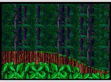 Background HQ :: Sonic the Hedgehog 2 - Wood Zone 161