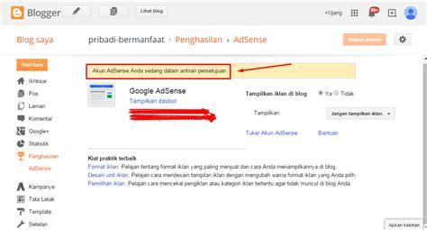google adsense tutorial android cara daftar google adsense terbaru lewat blogspot